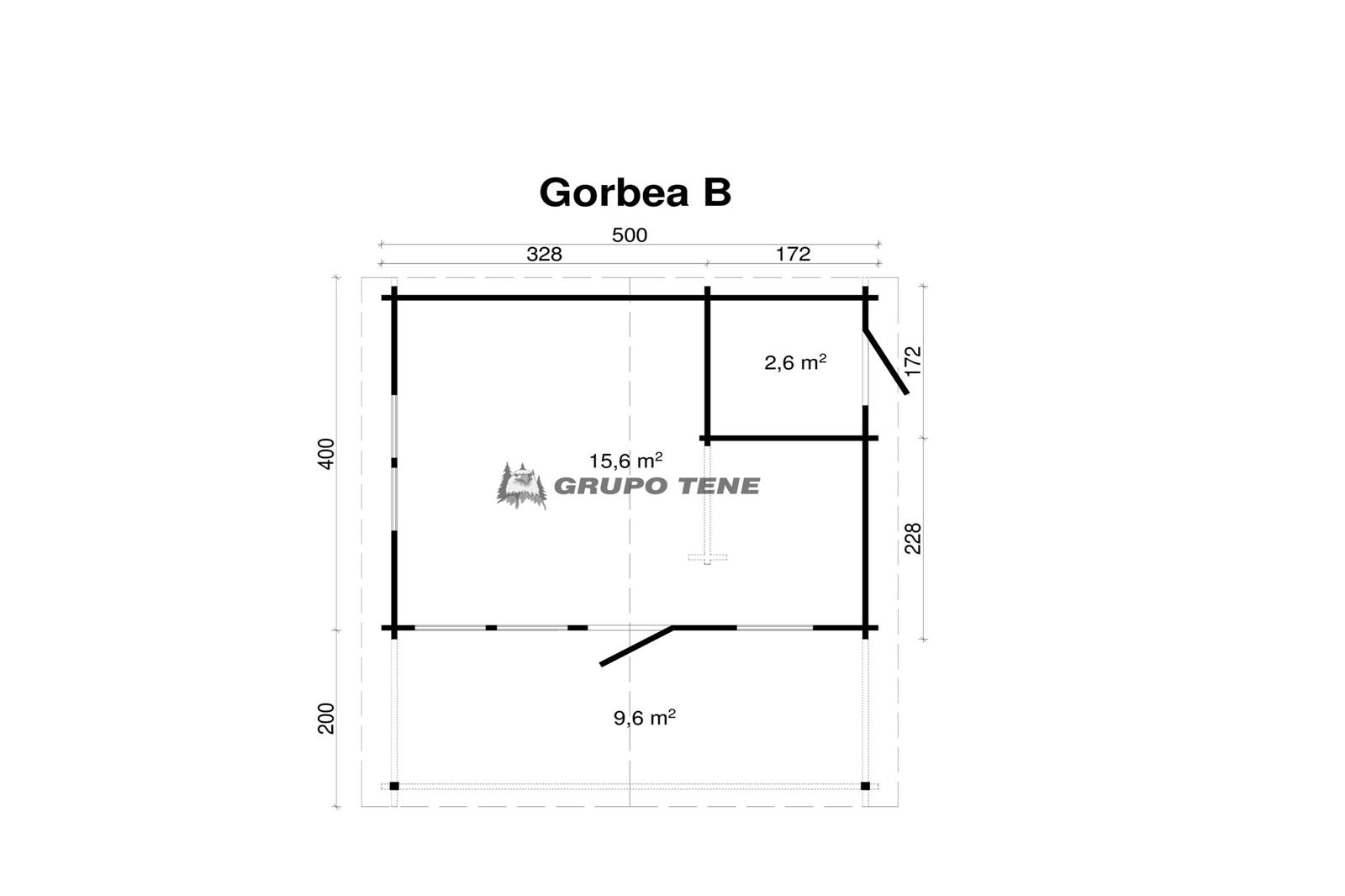 plano gorbea b