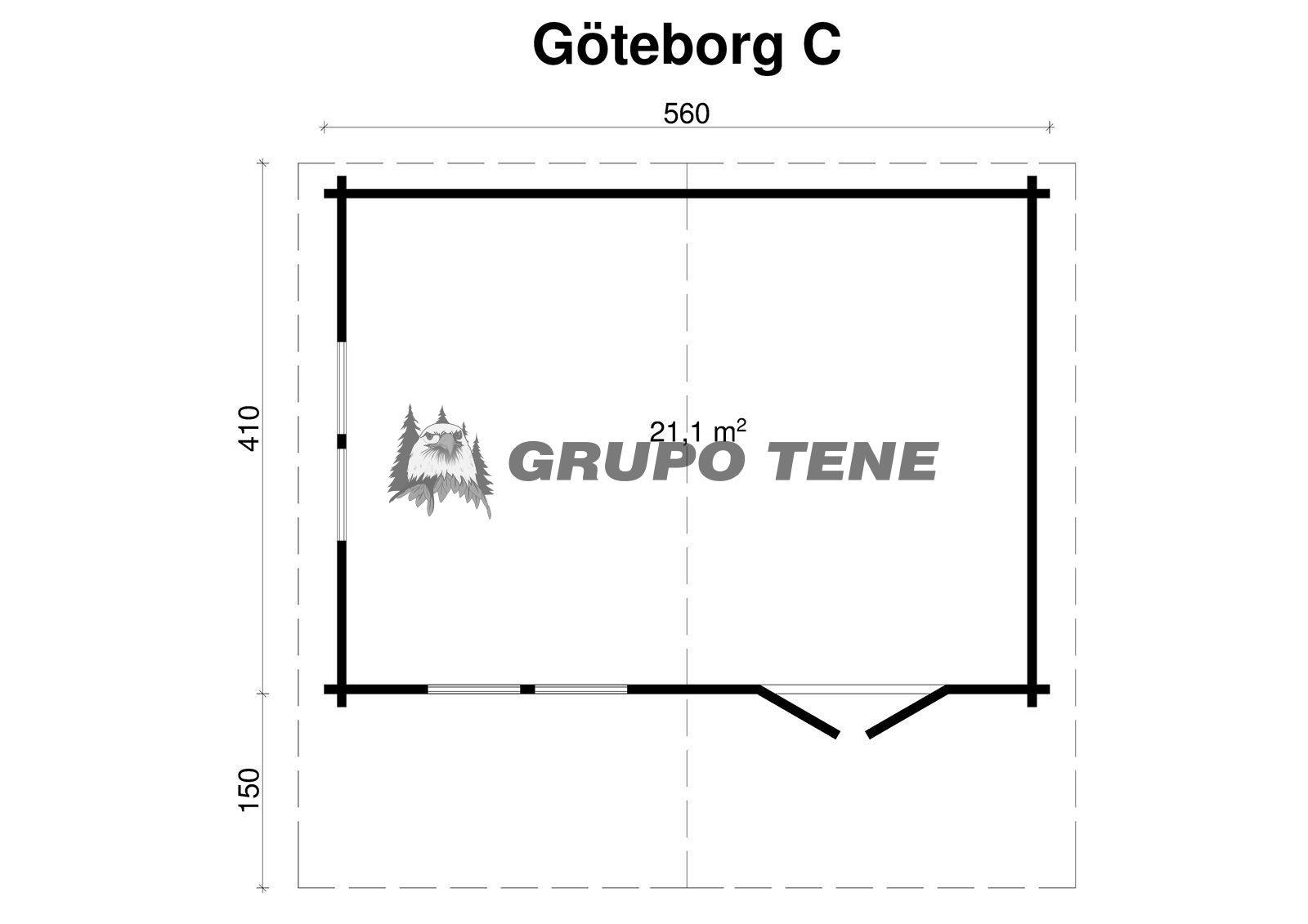 plano goteborg c