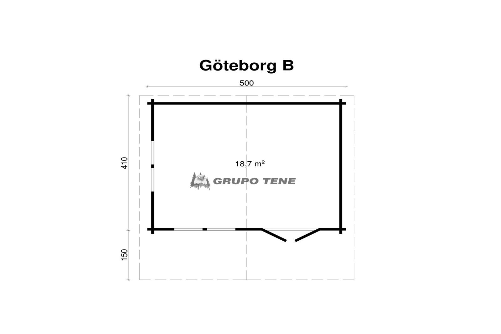 plano goteborg b