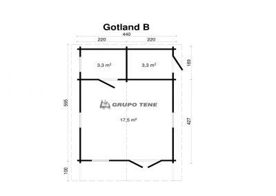plano gotland b