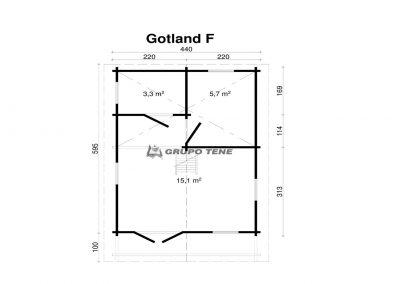 plano gotland f