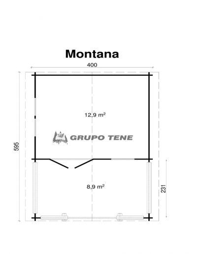 plano montana