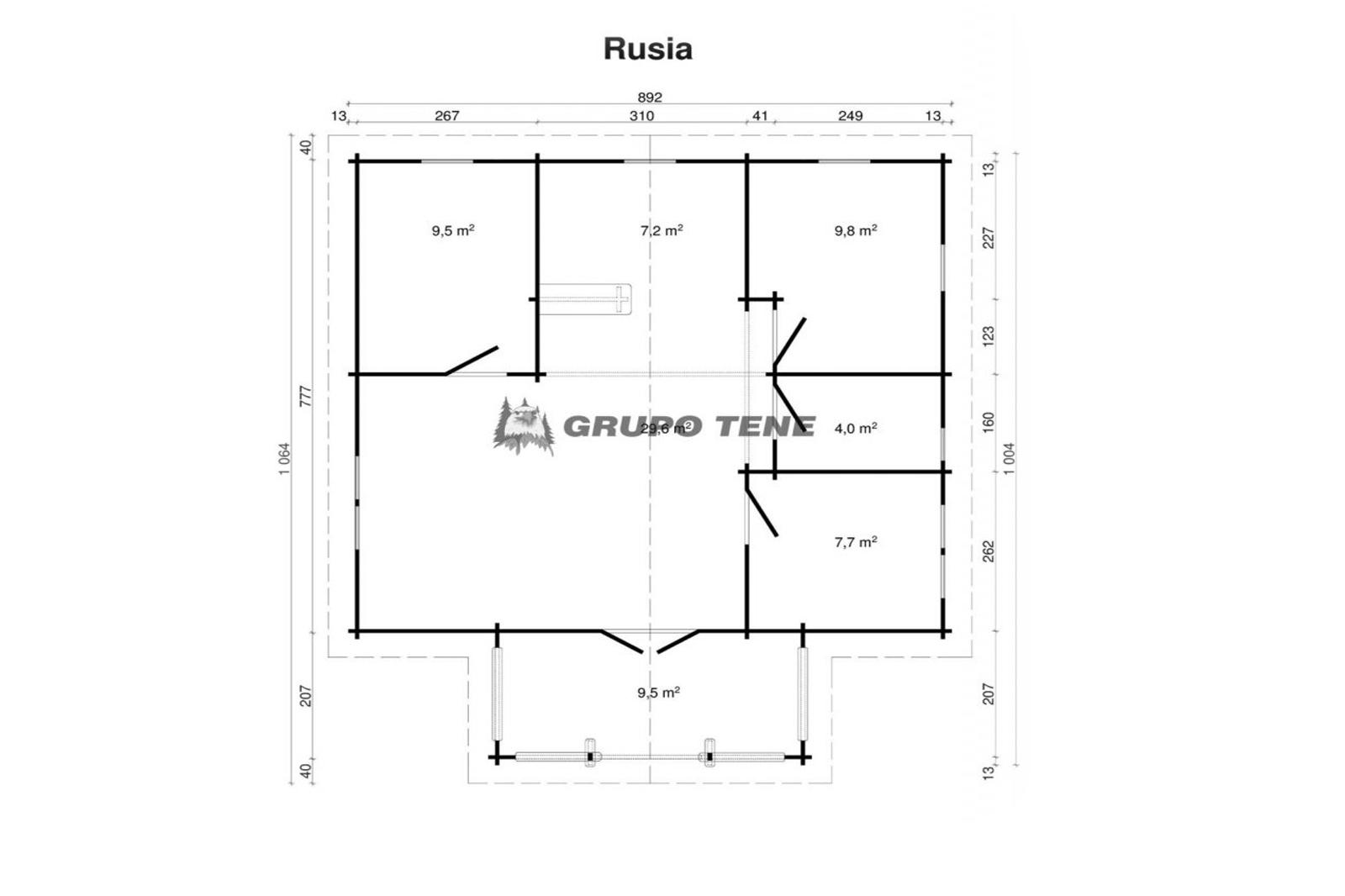 plano-rusia