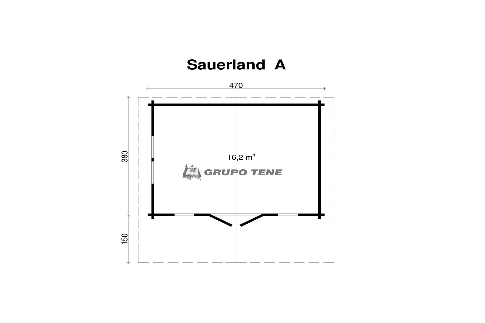 plano sauerland a
