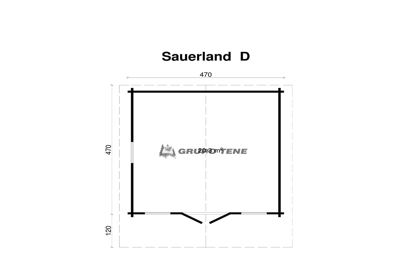 plano sauerland d