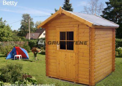 caseta de jardin de madera modelo betty