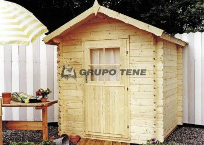 caseta de jardin de madera modelo betty 2