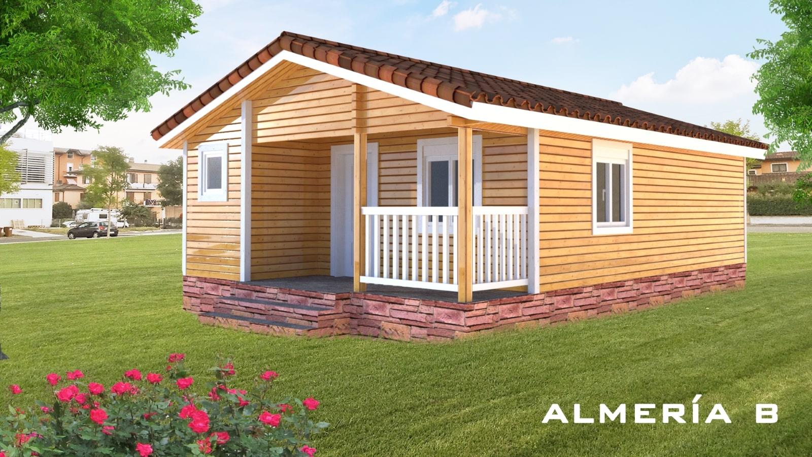 casa de madera llave en mano almeria b